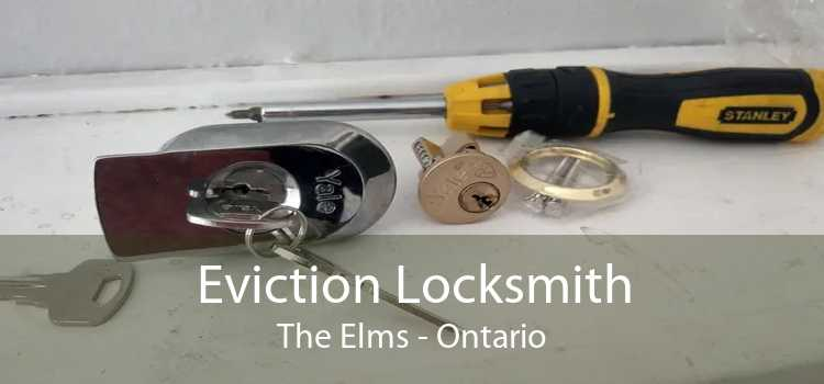 Eviction Locksmith The Elms - Ontario