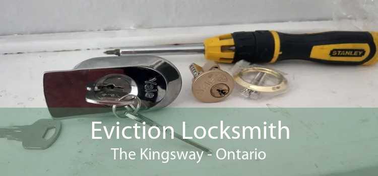 Eviction Locksmith The Kingsway - Ontario