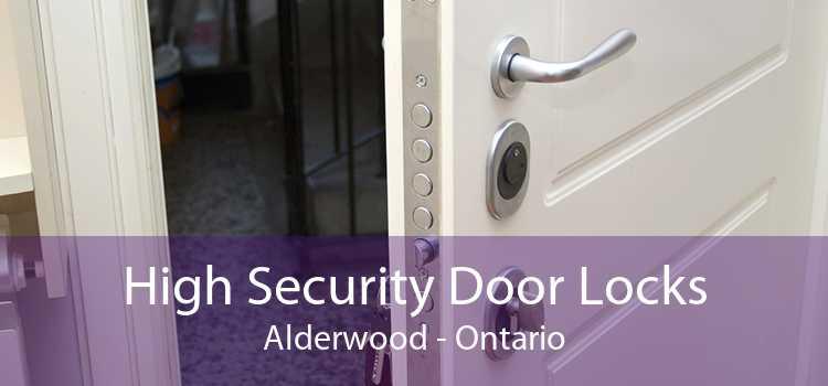 High Security Door Locks Alderwood - Ontario