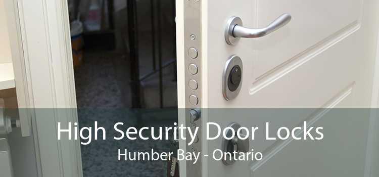 High Security Door Locks Humber Bay - Ontario