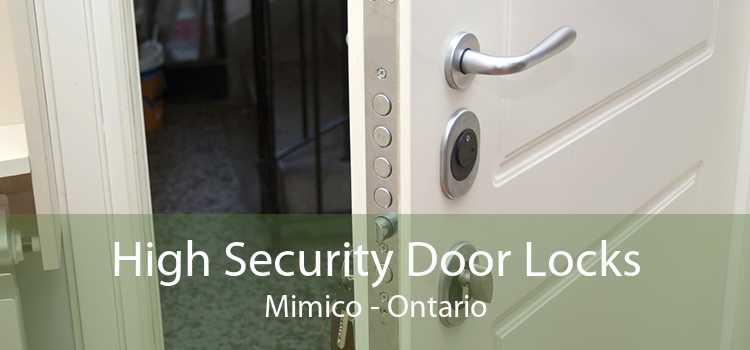 High Security Door Locks Mimico - Ontario