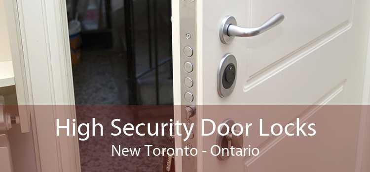 High Security Door Locks New Toronto - Ontario
