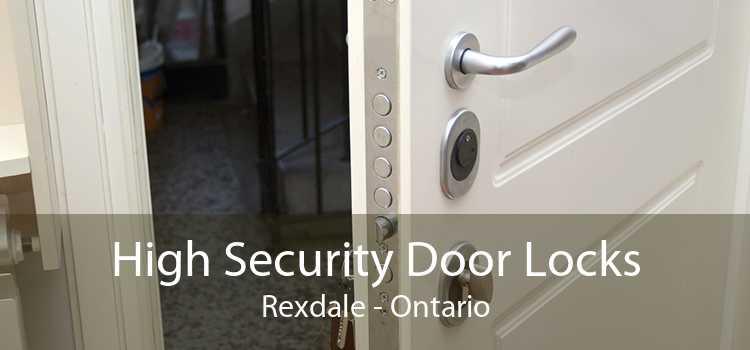 High Security Door Locks Rexdale - Ontario