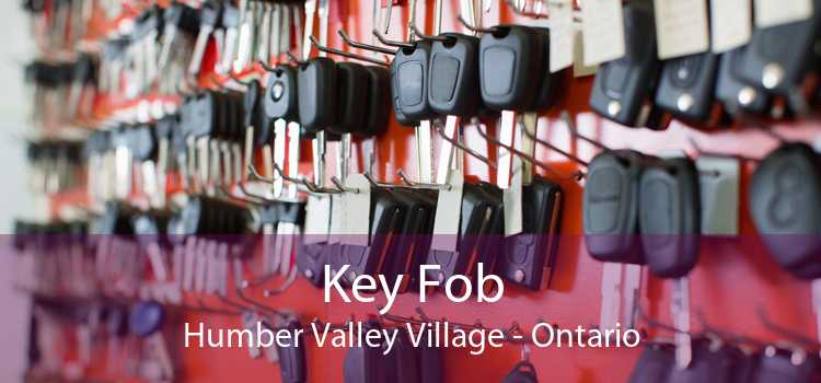 Key Fob Humber Valley Village - Ontario