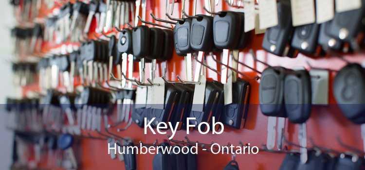 Key Fob Humberwood - Ontario