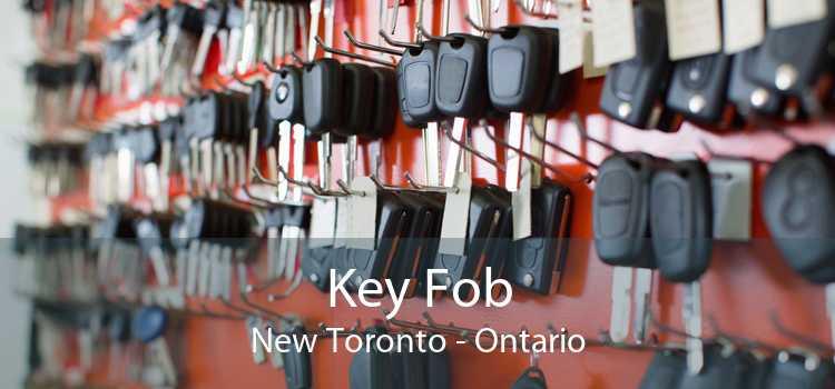 Key Fob New Toronto - Ontario