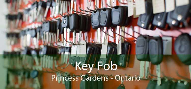 Key Fob Princess Gardens - Ontario