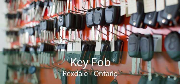 Key Fob Rexdale - Ontario