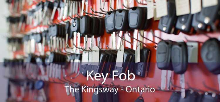 Key Fob The Kingsway - Ontario