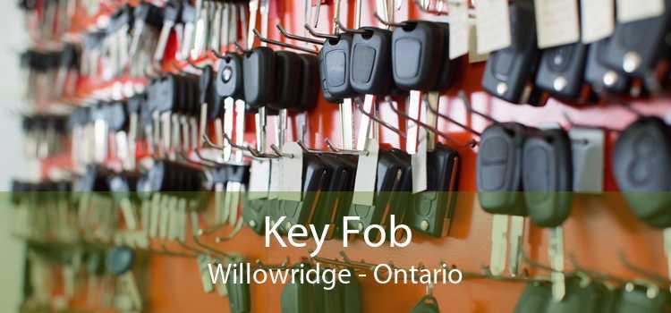 Key Fob Willowridge - Ontario