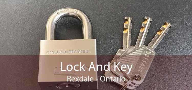 Lock And Key Rexdale - Ontario