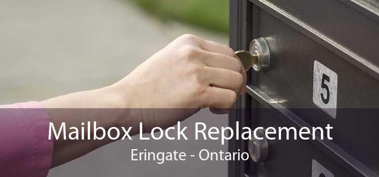 Mailbox Lock Replacement Eringate - Ontario