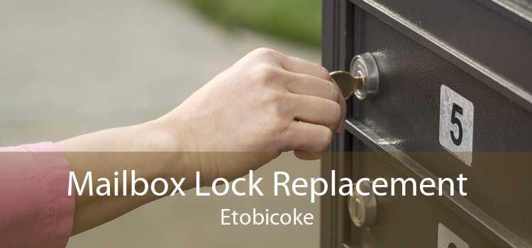 Mailbox Lock Replacement Etobicoke