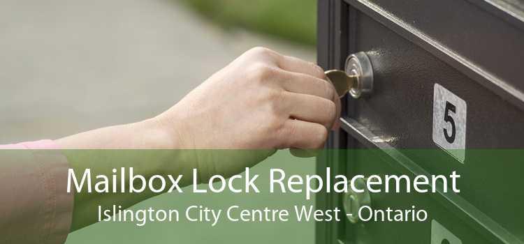 Mailbox Lock Replacement Islington City Centre West - Ontario