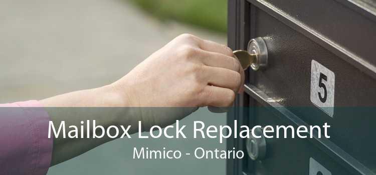 Mailbox Lock Replacement Mimico - Ontario