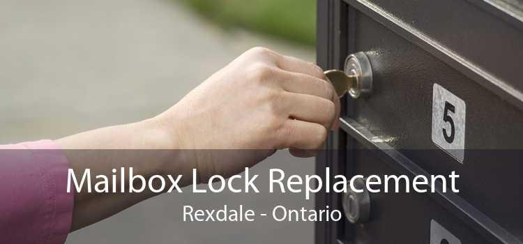 Mailbox Lock Replacement Rexdale - Ontario