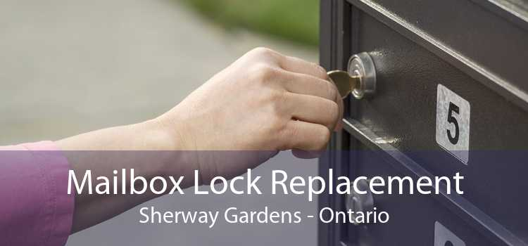 Mailbox Lock Replacement Sherway Gardens - Ontario