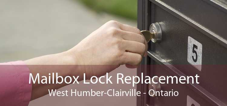 Mailbox Lock Replacement West Humber-Clairville - Ontario