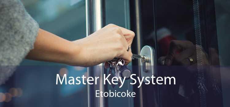 Master Key System Etobicoke