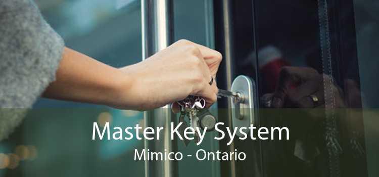 Master Key System Mimico - Ontario