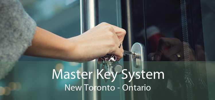 Master Key System New Toronto - Ontario