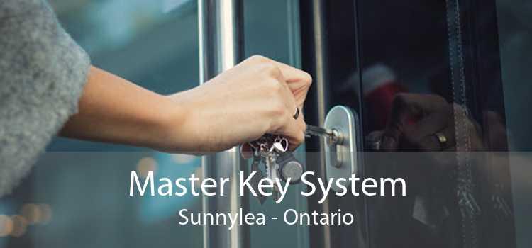 Master Key System Sunnylea - Ontario