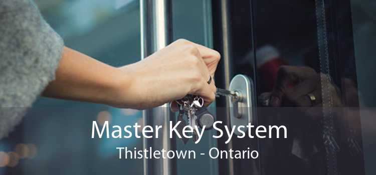Master Key System Thistletown - Ontario