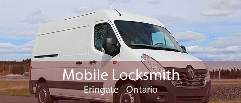 Mobile Locksmith Eringate - Ontario