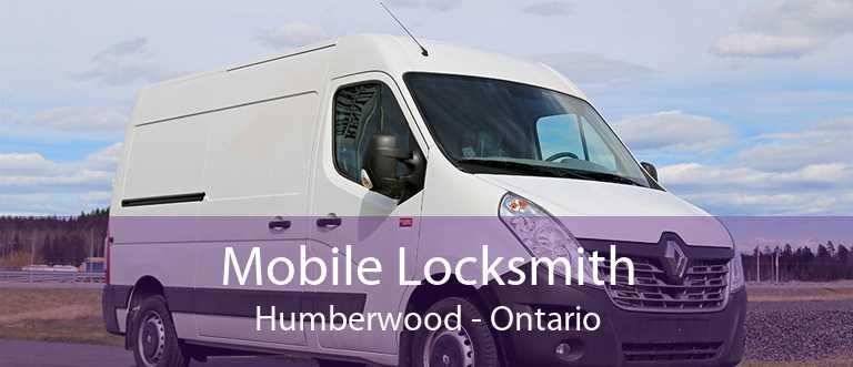 Mobile Locksmith Humberwood - Ontario