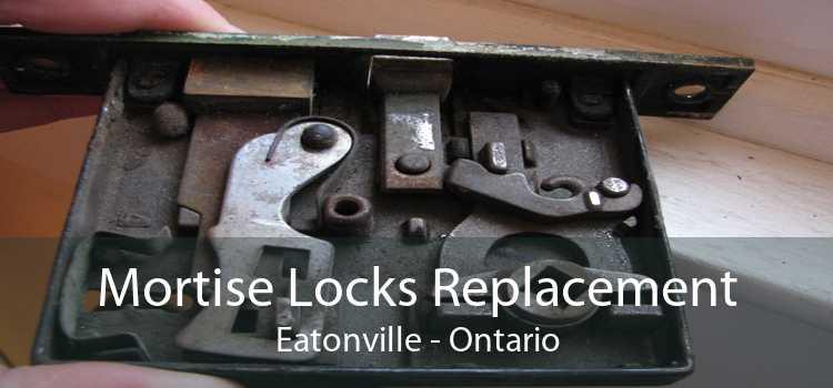 Mortise Locks Replacement Eatonville - Ontario