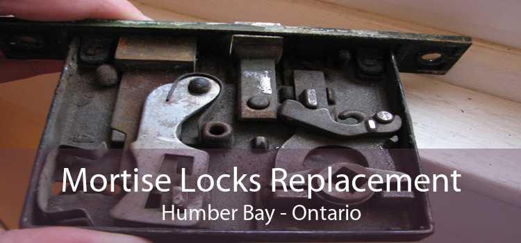 Mortise Locks Replacement Humber Bay - Ontario