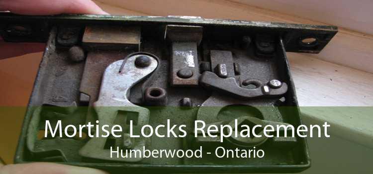 Mortise Locks Replacement Humberwood - Ontario