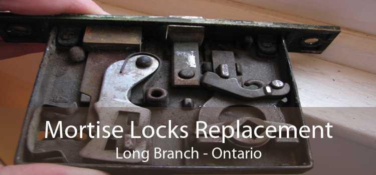 Mortise Locks Replacement Long Branch - Ontario