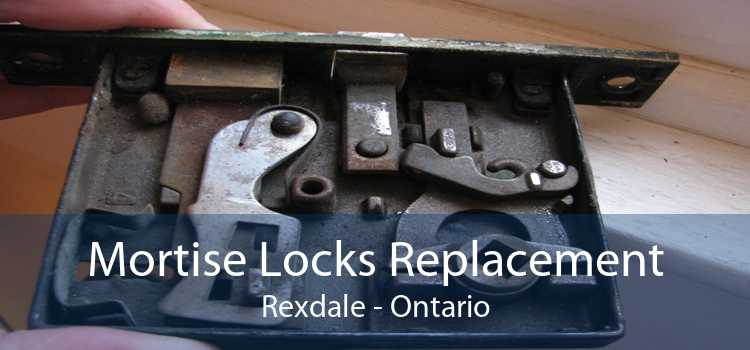 Mortise Locks Replacement Rexdale - Ontario