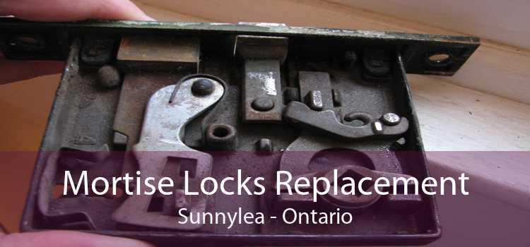 Mortise Locks Replacement Sunnylea - Ontario