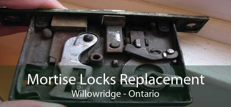 Mortise Locks Replacement Willowridge - Ontario