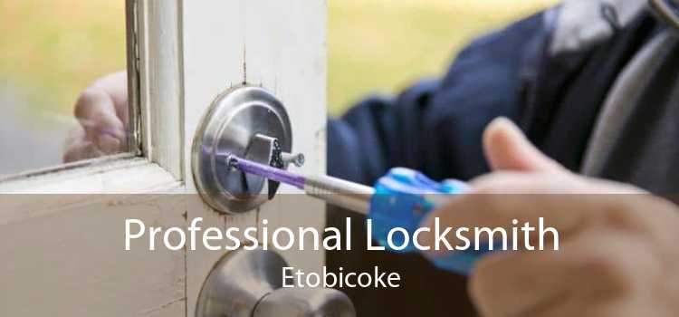 Professional Locksmith Etobicoke