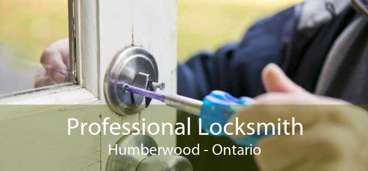 Professional Locksmith Humberwood - Ontario