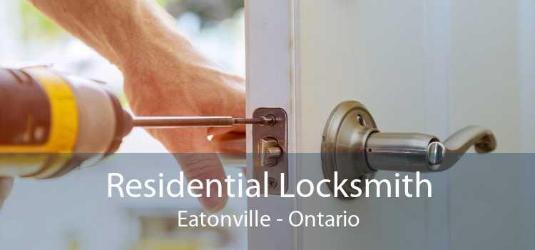 Residential Locksmith Eatonville - Ontario