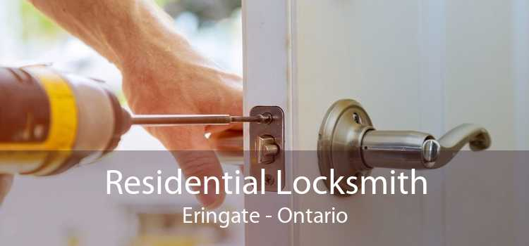 Residential Locksmith Eringate - Ontario