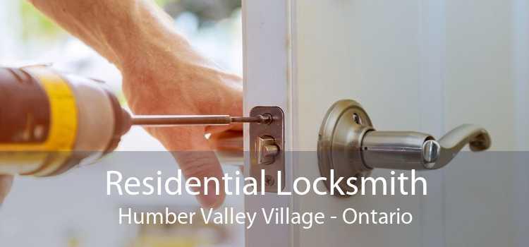 Residential Locksmith Humber Valley Village - Ontario