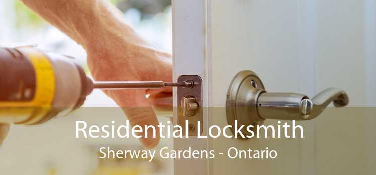 Residential Locksmith Sherway Gardens - Ontario