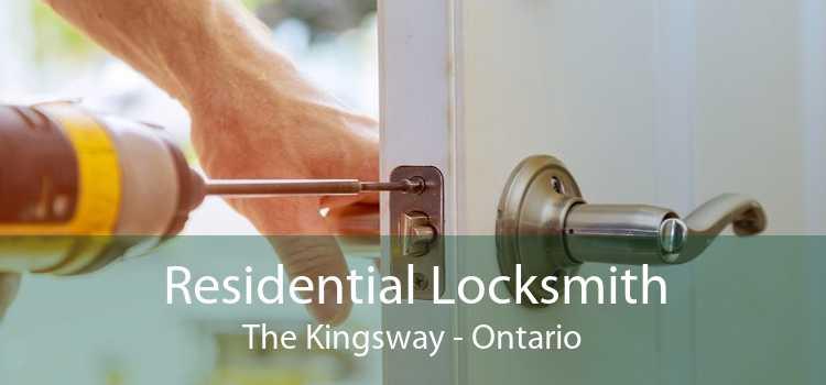Residential Locksmith The Kingsway - Ontario