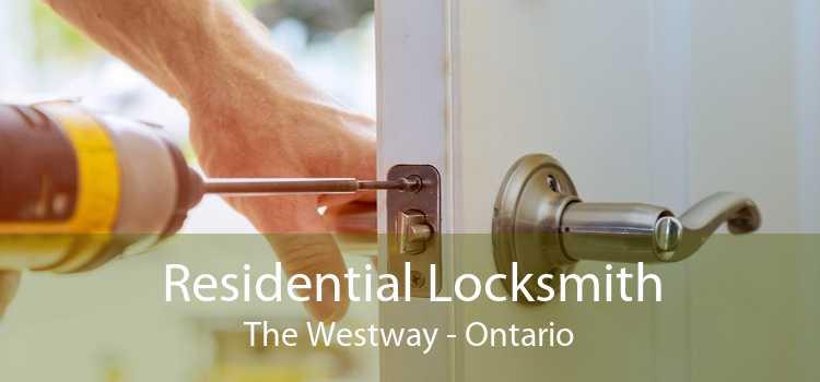 Residential Locksmith The Westway - Ontario