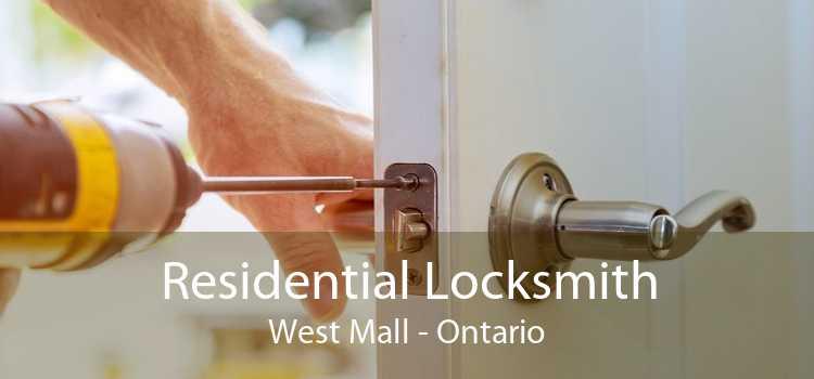 Residential Locksmith West Mall - Ontario