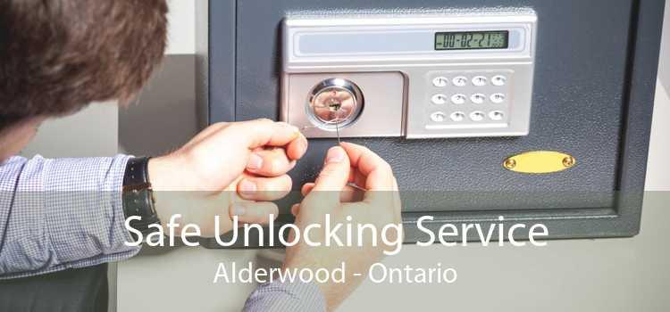 Safe Unlocking Service Alderwood - Ontario
