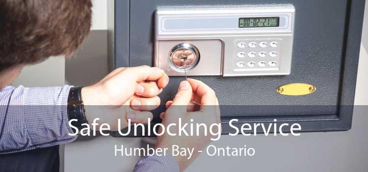 Safe Unlocking Service Humber Bay - Ontario