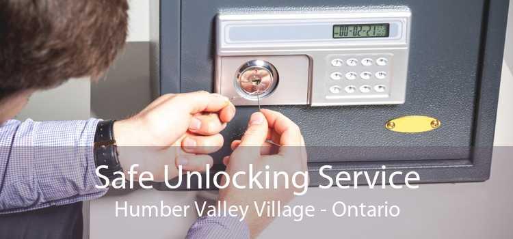 Safe Unlocking Service Humber Valley Village - Ontario