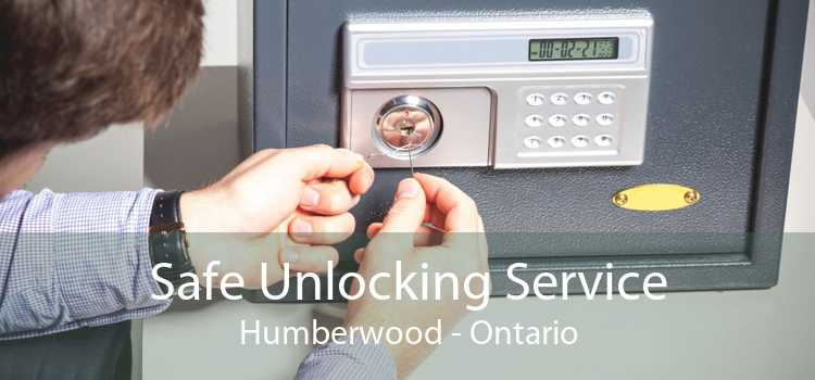Safe Unlocking Service Humberwood - Ontario