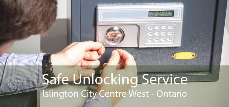 Safe Unlocking Service Islington City Centre West - Ontario
